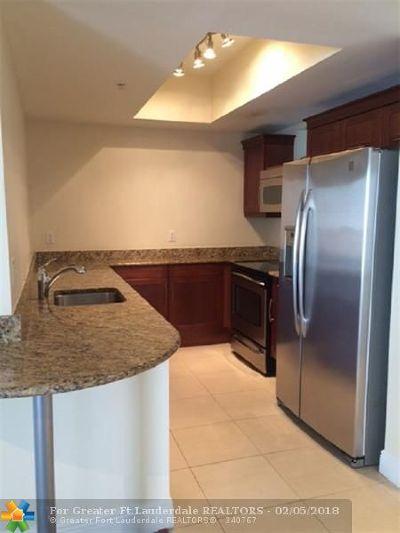 Miami Condo/Townhouse For Sale: 7275 SW 90th Way #G409