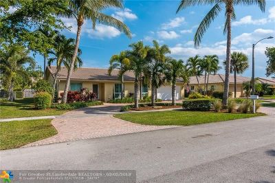 Boca Raton Single Family Home For Sale: 1934 SW 8th Ave