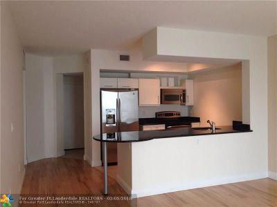 Miami Condo/Townhouse For Sale: 7290 SW 90th Way #G313