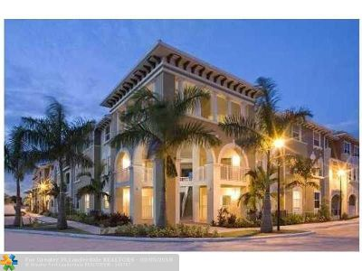 Doral Condo/Townhouse For Sale: 10800 NW 88th Ter #201