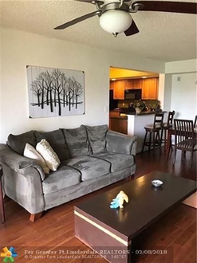 Plantation Condo/Townhouse For Sale