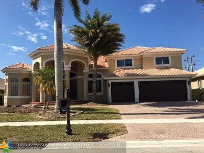 Boca Raton Single Family Home For Sale: 10939 Bal Harbor Drive