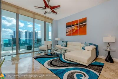 Fort Lauderdale Condo/Townhouse For Sale: 3333 NE 32nd Ave #1103