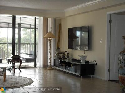 Hollywood Condo/Townhouse For Sale: 2816 N 46 #382 J
