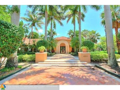 Coral Springs Condo/Townhouse For Sale: 4820 N State Road 7 #207