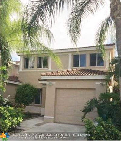 Davie Condo/Townhouse Backup Contract-Call LA: 11144 SW 17th Mnr #11144