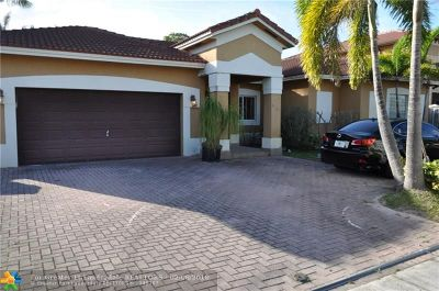 Miami Single Family Home For Sale: 3022 SW 144th Ave