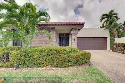 Boca Raton Single Family Home Backup Contract-Call LA: 21308 Placida Ter