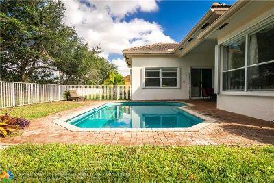 Miramar Single Family Home Backup Contract-Call LA: 19351 SW 30th St