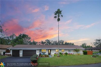 Hollywood Single Family Home Backup Contract-Call LA: 12101 Sailboat Way