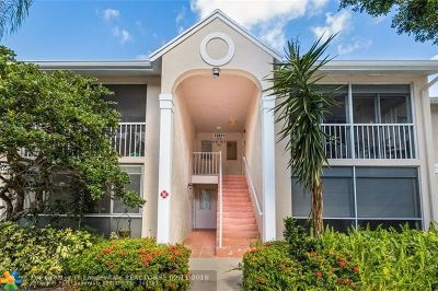 Delray Beach Condo/Townhouse Backup Contract-Call LA: 13811 W Oneida Dr #A-2