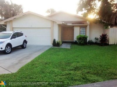 Boynton Beach Single Family Home For Sale: 2 Boswell Pl
