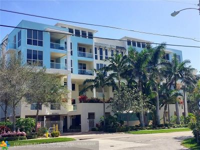 Deerfield Beach Condo/Townhouse For Sale: 120 SE 19th Ave #301