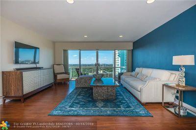 Miami Condo/Townhouse Backup Contract-Call LA: 2451 Brickell Ave #20M
