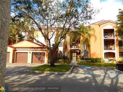 Miramar Condo/Townhouse For Sale: 2123 Renaissance Blvd #304