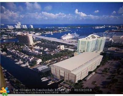 Fort Lauderdale Residential Lots & Land For Sale: 1801 SE 17 St #33