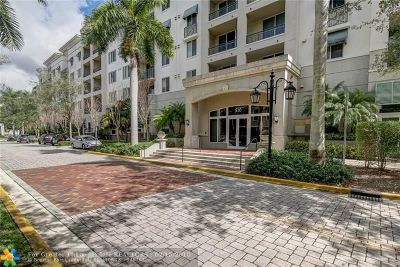 Plantation Condo/Townhouse For Sale: 510 NW 84th Ave #201