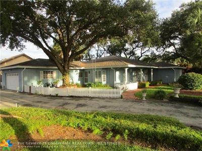 Boca Raton Single Family Home For Sale: 2099 SW 8th Ave