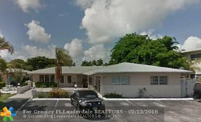 Deerfield Beach Condo/Townhouse Backup Contract-Call LA: 1240 SE 3rd Ct #12