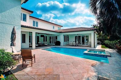 Fort Lauderdale Single Family Home Backup Contract-Call LA: 2664 NE 37th Dr