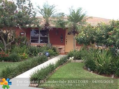 North Lauderdale Single Family Home Backup Contract-Call LA: 991 SW 82nd Ter