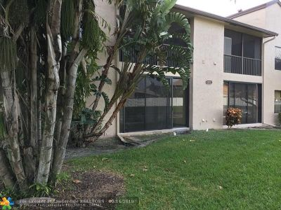 Boca Raton Condo/Townhouse For Sale: 8601 Boca Glades Blvd #C