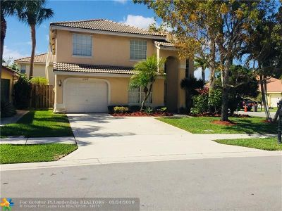 Boca Raton FL Single Family Home Backup Contract-Call LA: $334,900