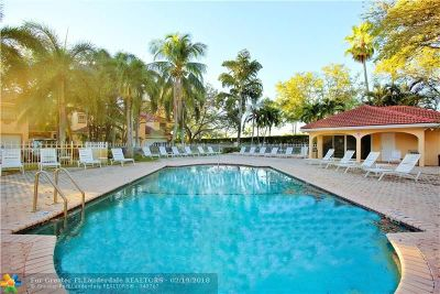 Coral Springs Condo/Townhouse Backup Contract-Call LA: 9788 Royal Palm Blvd #9788