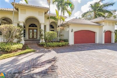 Coral Springs Rental For Rent: 6387 NW 120th Dr