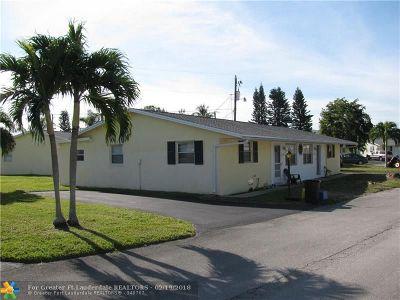 Delray Beach Condo/Townhouse For Sale: 2843 Duke Ln #112