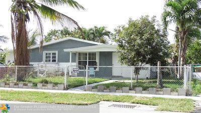 Davie Single Family Home Backup Contract-Call LA: 3861 SW 60th Ter