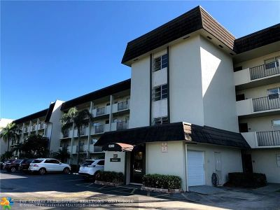 Lauderhill Condo/Townhouse For Sale: 6200 NW 44th St #205