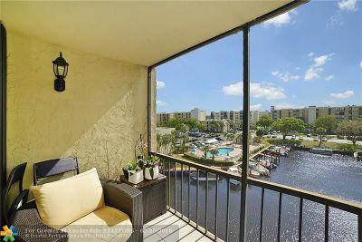 Boca Raton Condo/Townhouse For Sale: 3 Royal Palm Way #505