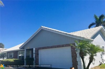 Boca Raton Single Family Home For Sale: 1472 SW 13th Dr