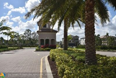 Lake Worth Single Family Home For Sale: 5919 Sandbirch Way