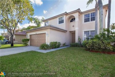 Miramar Single Family Home For Sale: 18086 SW 29th St