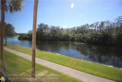 Coconut Creek FL Condo/Townhouse Backup Contract-Call LA: $134,900