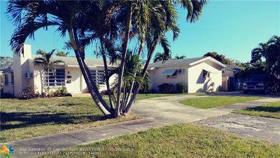 Hollywood Multi Family Home Backup Contract-Call LA: 1701 Shenandoah St