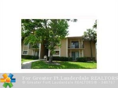 Pembroke Pines Condo/Townhouse Backup Contract-Call LA: 450 W Palm Cir #202