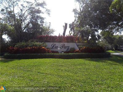 Boca Raton Condo/Townhouse For Sale
