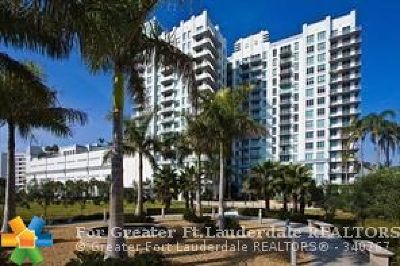 West Palm Beach Condo/Townhouse For Sale: 300 S Australian Av #1115