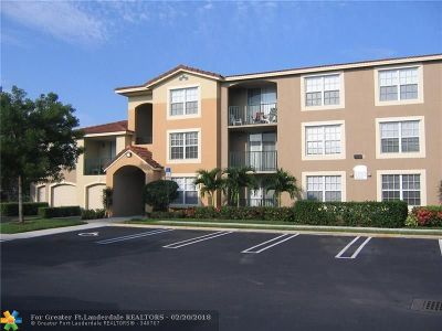 Delray Beach Condo/Townhouse For Sale: 15035 Michelangelo Blvd #208