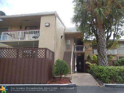 Miami Condo/Townhouse For Sale: 13791 SW 66th St #E166