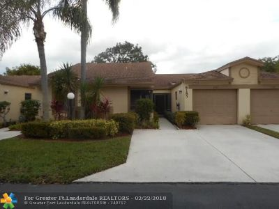 Boca Raton Condo/Townhouse For Sale: 8185 Springview Ter #8185