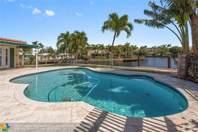 Fort Lauderdale Single Family Home Backup Contract-Call LA: 1943 NE 21st St