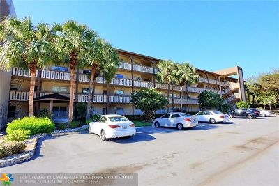Coconut Creek Condo/Townhouse For Sale: 1703 Andros Isle #N3