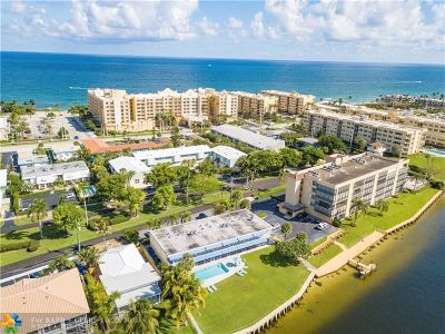 Deerfield Beach Condo/Townhouse For Sale: 884 SE 19th Ave #12