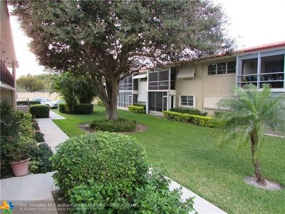 Lighthouse Point Condo/Townhouse For Sale: 2134 NE 36th St #78