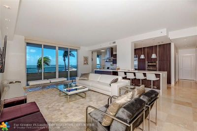 Miami Condo/Townhouse For Sale: 808 Brickell Key Dr #204