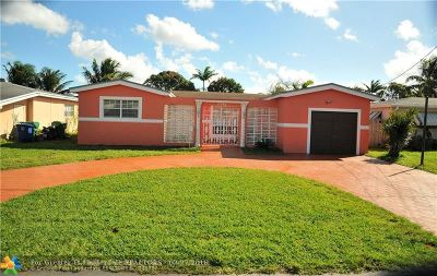 Miramar Single Family Home For Sale: 7770 Granada Blvd